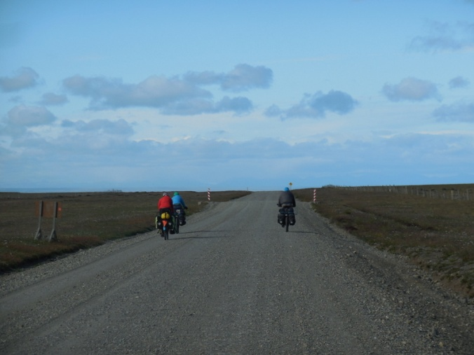 riding to the penguins 1