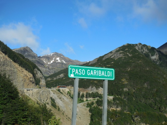 the pass sign