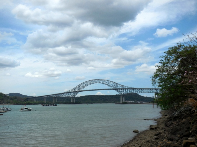 Bridge of the Americas 2