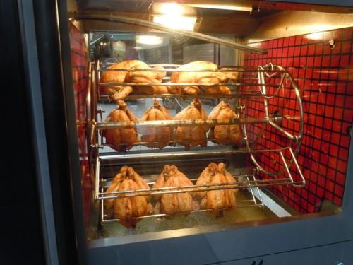 Charcuterie - Poulet (chicken) (m)