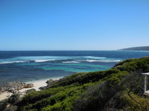 Indian Ocean 2