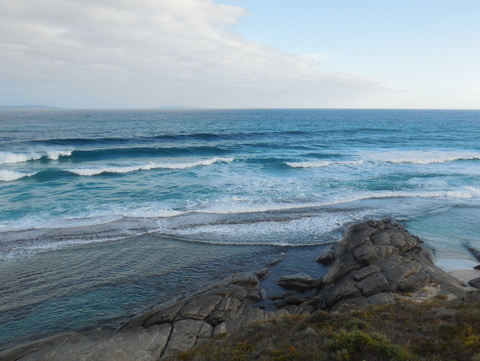 Coast near Esperance 2