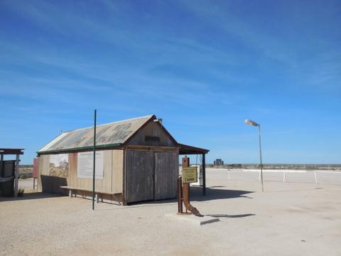 Nullaarbor roadhouse 2