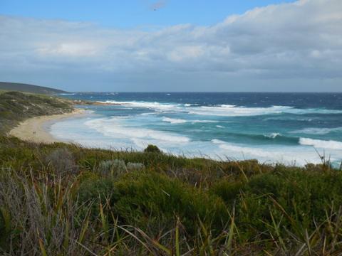 Yallingup beach 4