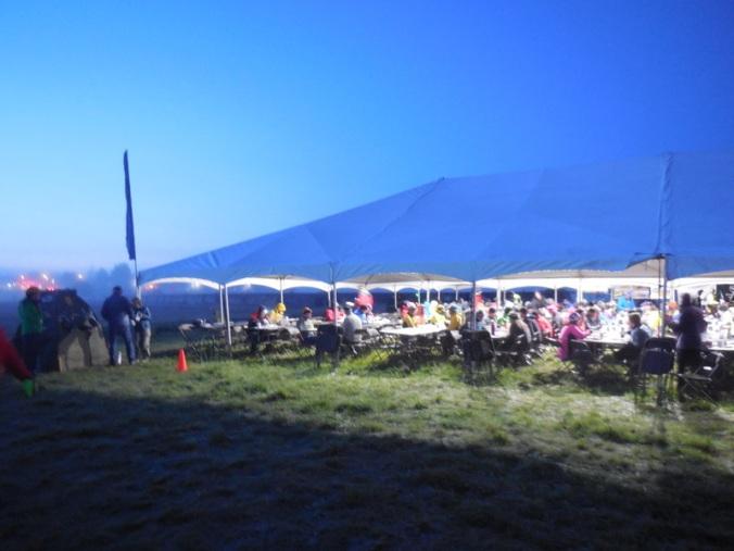 Camp morning (2)