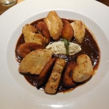 Dinner - Mole Chicken