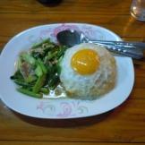 Dinner - Nancy