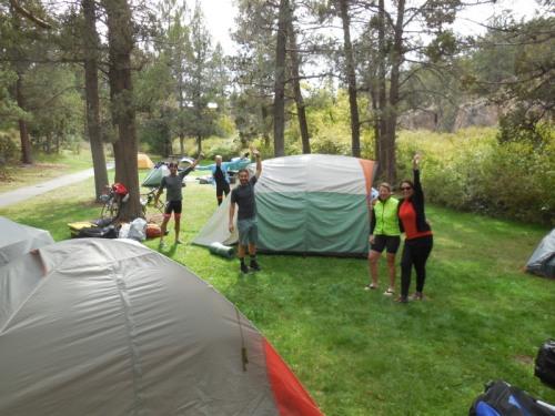 Tumulo campsite-001