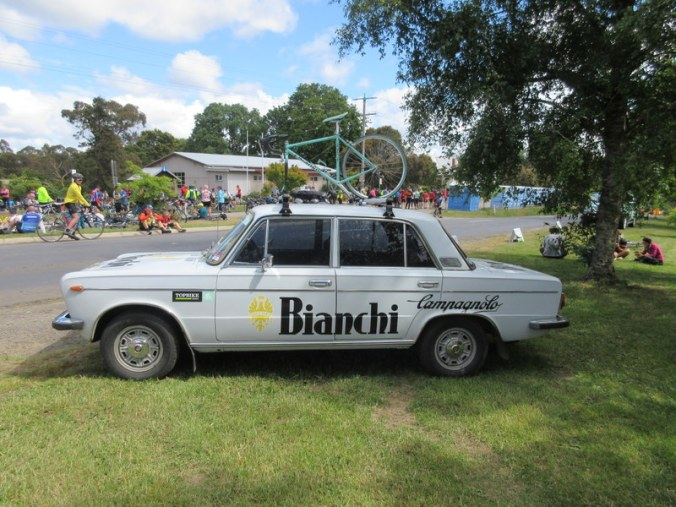 Car Bianchi