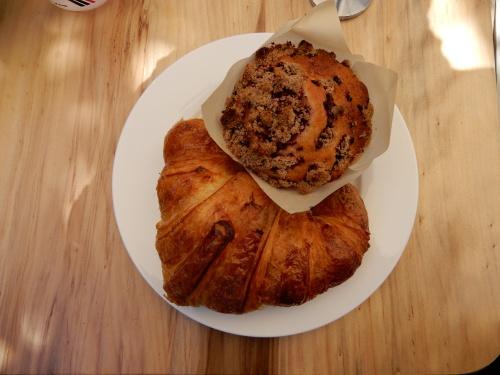 Glenronie bakery 1