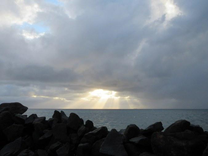 Morning ocean views 4