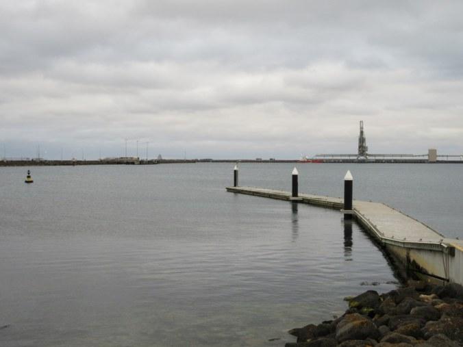Portland port 1
