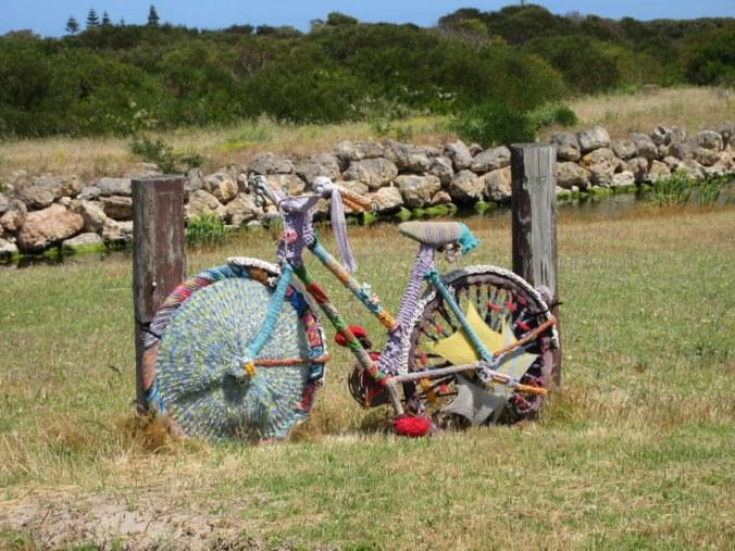 Warn bike in Beechport