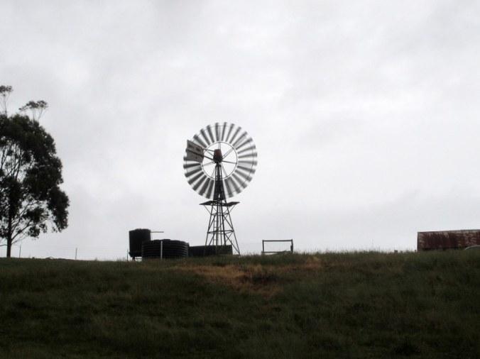 County scene 1