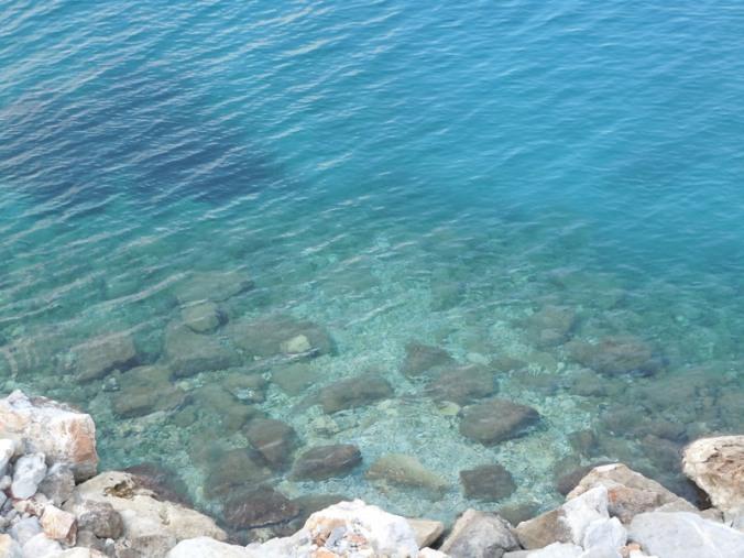 Aegean Sea 1