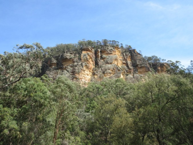 Bylong Valley view 5