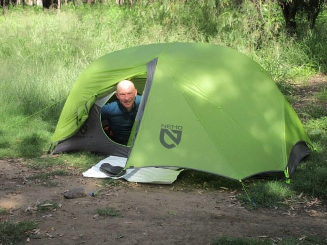 Camp Dave