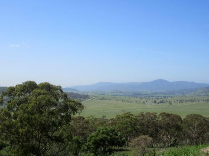 Upper Hunter Views 1