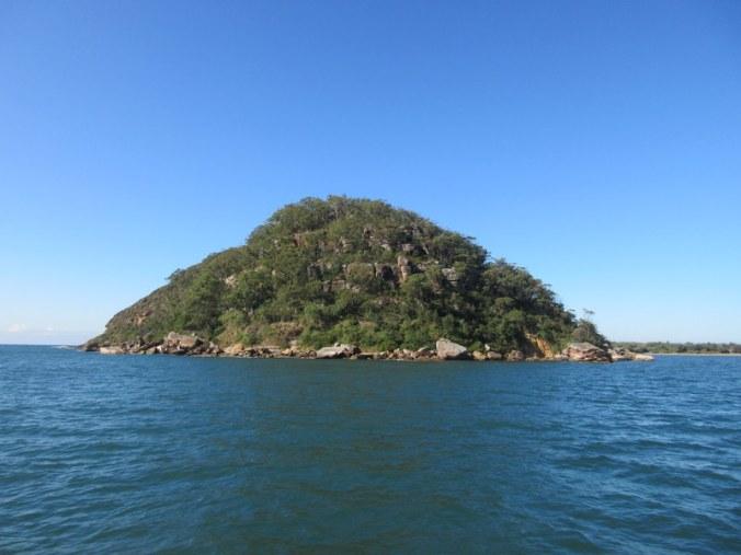 Barenjoey Head