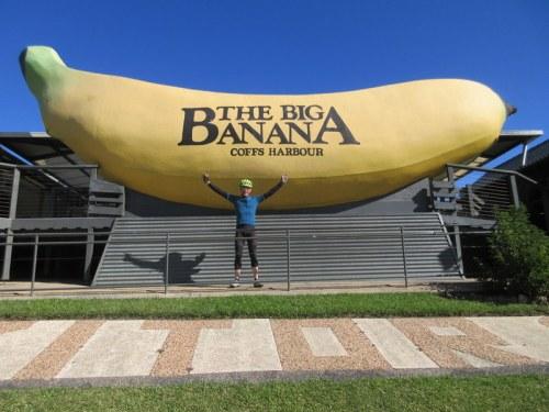 Big Banana Dave