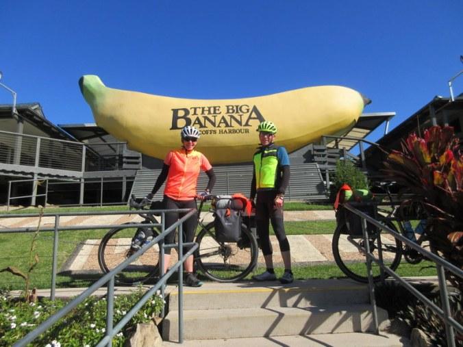 Big Banana Duo