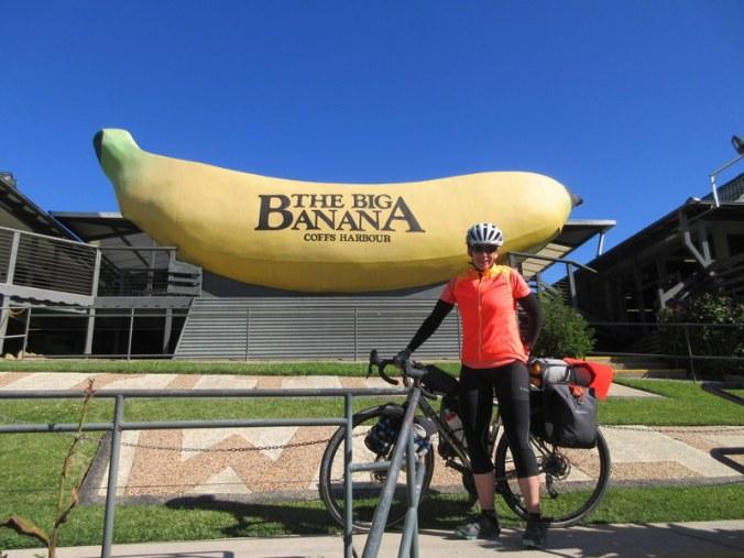 Big Banana Nancy
