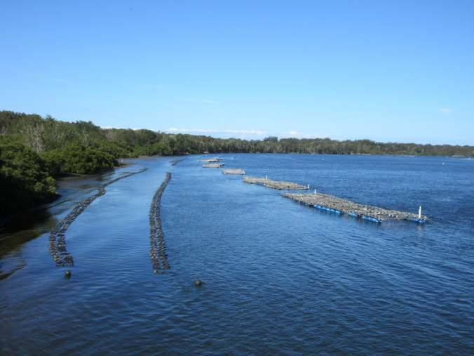Camden Haven River