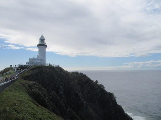 Cape Byron Lighthouse 5