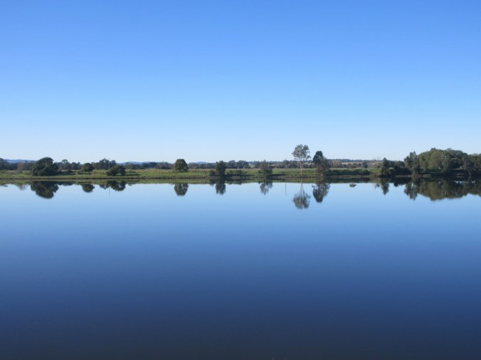 Clarence River 2