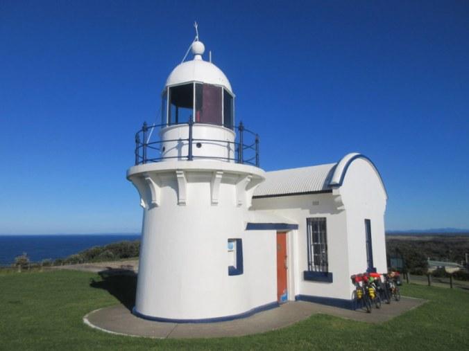 Crowdy Head Lighthouse 3
