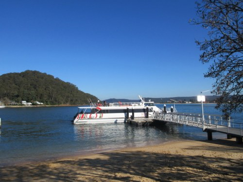 Ferry ours 1