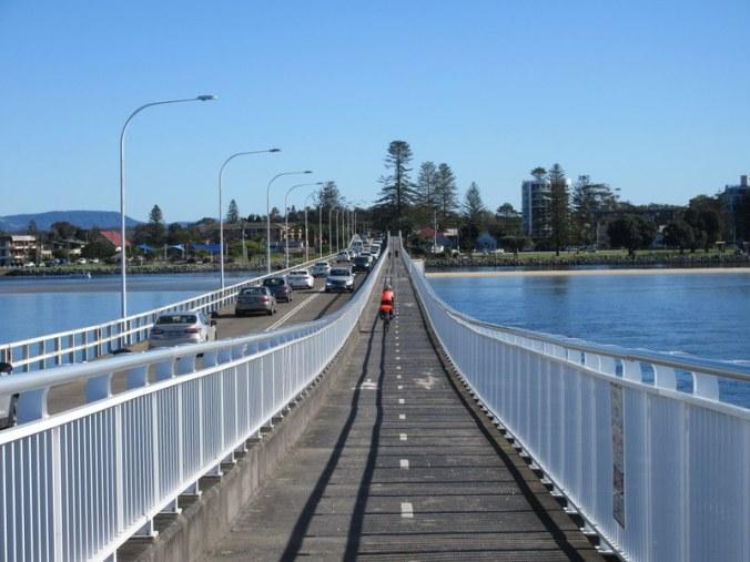 Forster Bridge