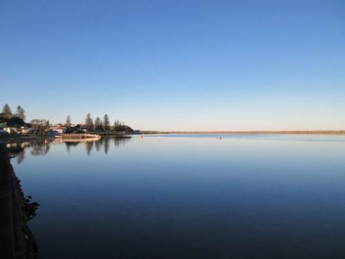 Harrington waterfront