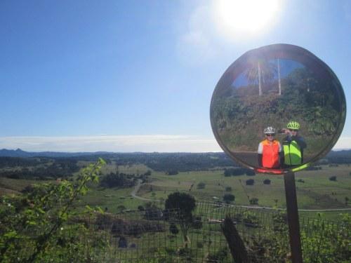 Hinterland view 1