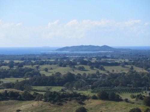 Hinterland view 2