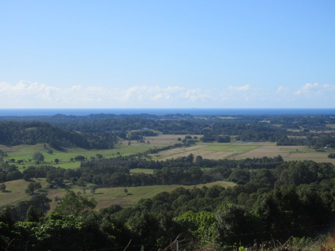 Hinterland view 4