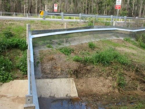 Koala proff fence 2