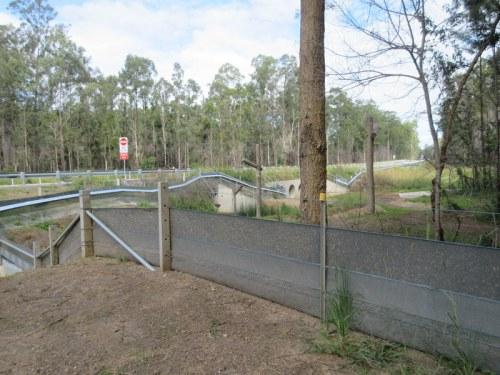 Koala proff fence 4