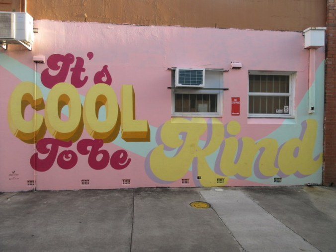 Lismore street art 1