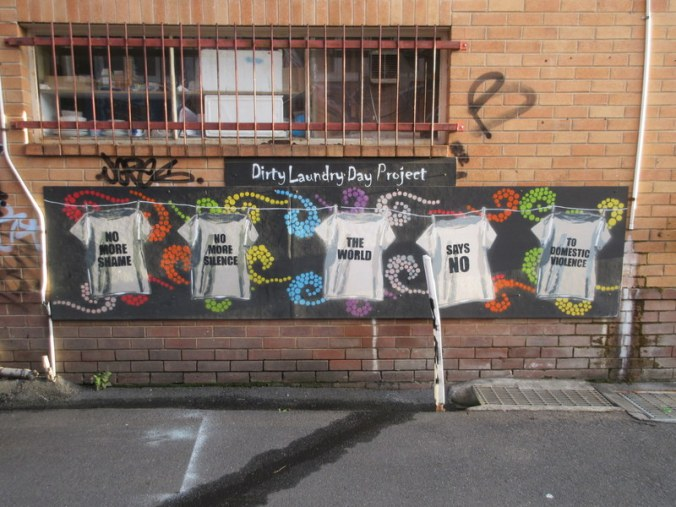 Lismore street art 2