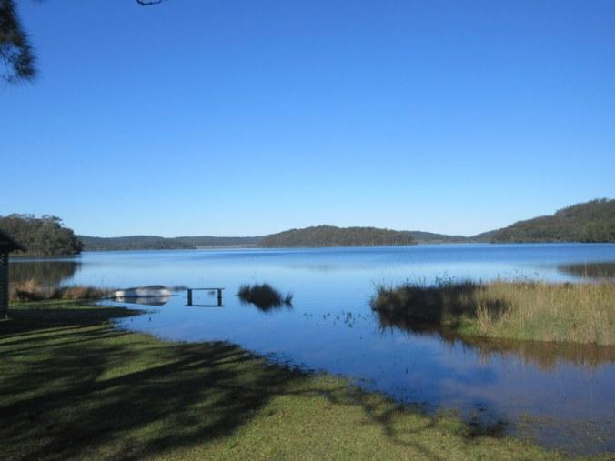 Lovely Smith Lake
