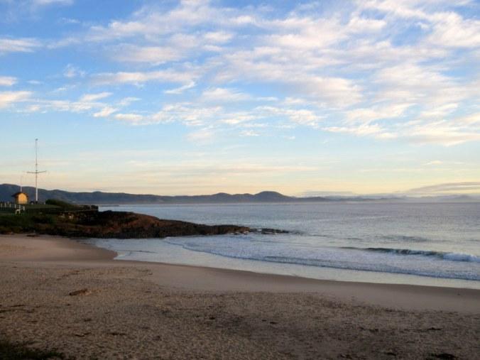 Morning at Horseshoe Bay