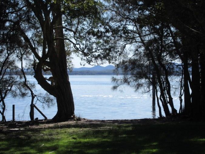 Myall Lakes 1