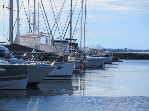 Nelson Bay Harbout 2