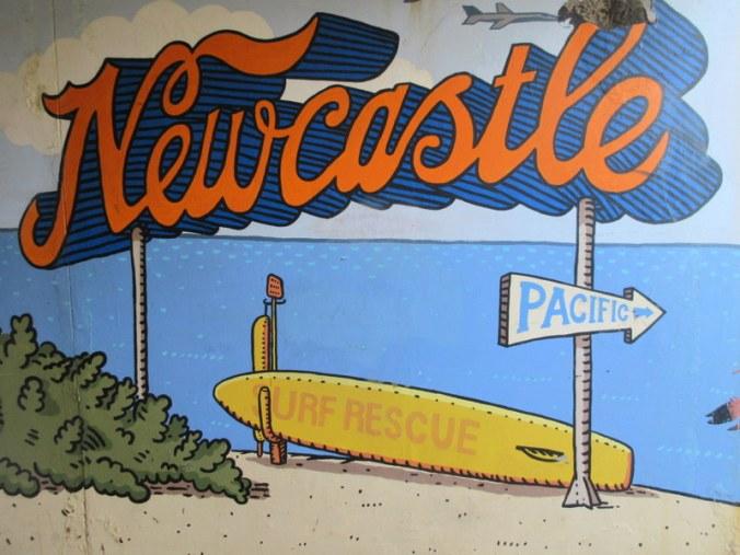 Newcastle art 4