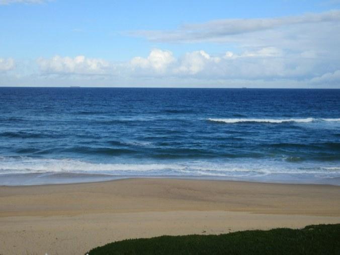 Newcastle Beach 1