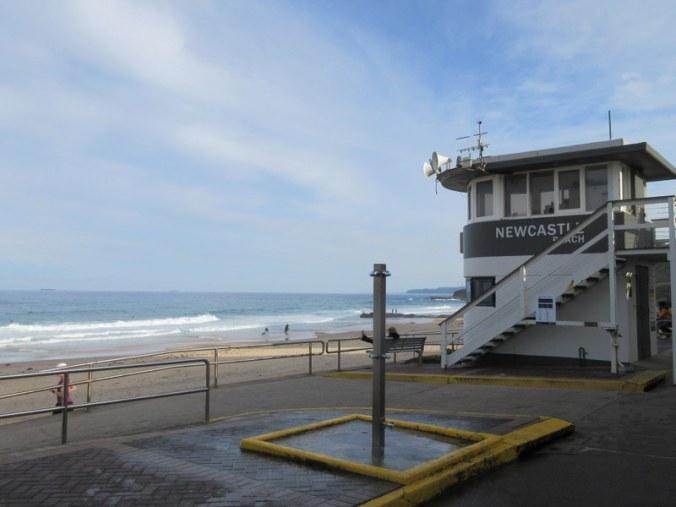 Newcastle Beach 22