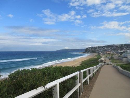 Newcastle Beach 5