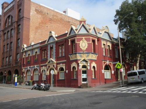 Newcastle building 2