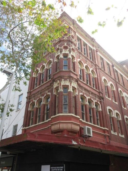 Newcastle building 5